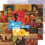 pop memories of the 60s cds - time life music